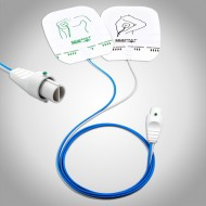 Philips DF26N Defibrillation Pads