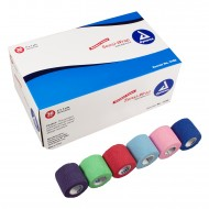 Sensi-Wrap Self-Adherent Bandage Rolls