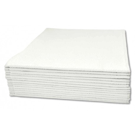 White Medical Drape Sheets