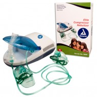 Elite Nebulizer Compressor Kit