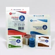 IV Start Kit w/Povidone Iodine Prep Pad