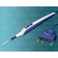 Bio-Protech Electrosurgical Pencil w/Rocker Switch, Non-Stick Blade, and Holster